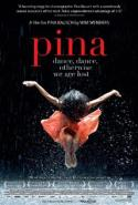 Wim Wenders: Pina (2011)