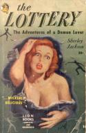 Shirley Jackson: <i>The Lottery and Other Stories</i> (1949)