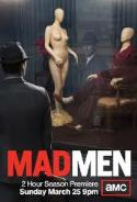 Mad Men, a propósito de la quinta temporada (por David P. Montesinos)