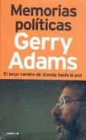 Memorias de Gerry Adams