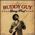 Living Proof, CD de Buddy Guy (por Marion Cassabalian)